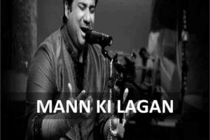 GUITAR CHORDS OF MANN KI LAGAN