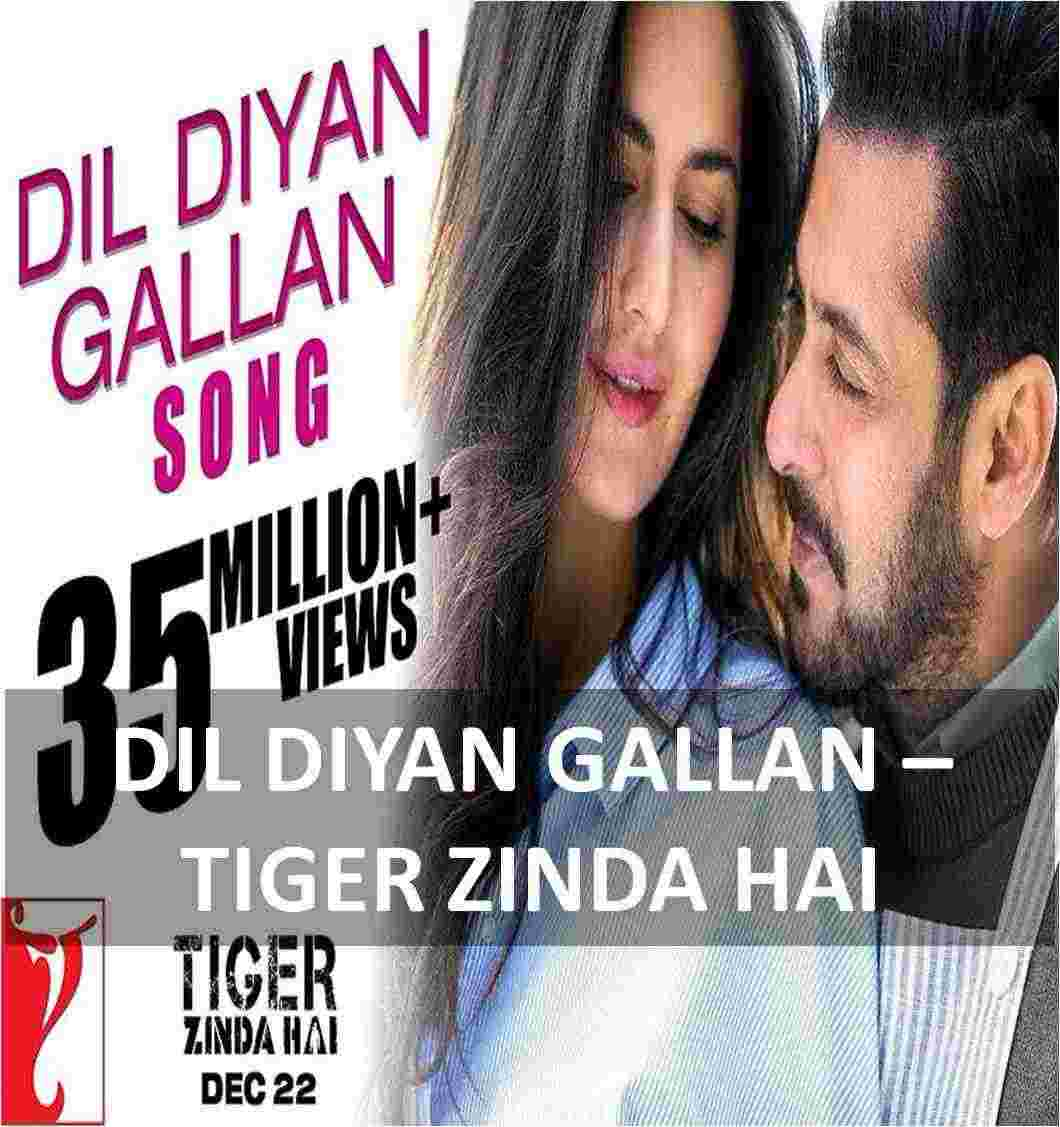 tiger naa songs