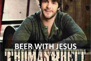guitar chords of beer with jesus