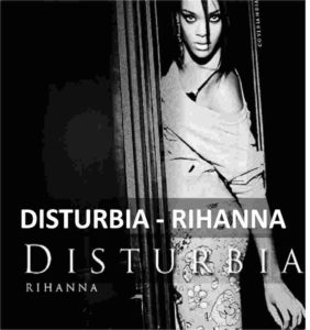 CHORDS OF DISTURBIA