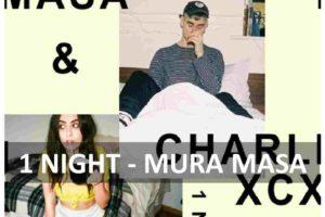 CHORDS OF 1 NIGHT