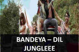 chords of bandeya