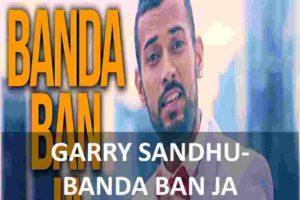 CHORDS OF BANDA BAN JA