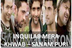 CHORDS OF INQUILAB MERA KHWAB