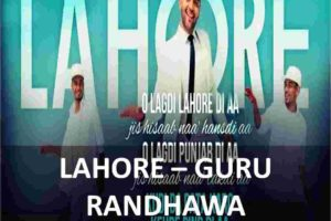 CHORDS OF LAHORE