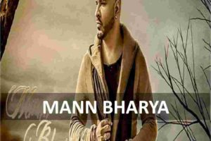CHORDS OF MANN BHARYA