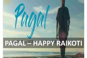 CHORDS OF PAGAL