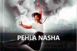 PEHLA NASHA CHORDS