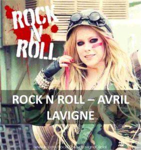 CHORDS OF ROCK N ROLL