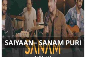 CHORDS OF SAIYAAN