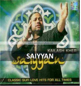 CHORDS OF SAIYAAN