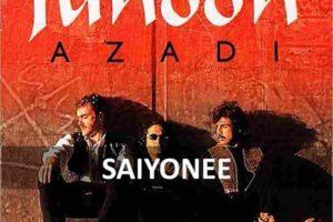 SAIYONEE CHORDS