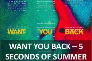 CHORDS OF 5 SECONDS OF SUMMER