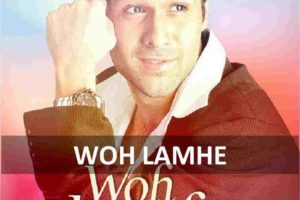 chords of woh lamhe