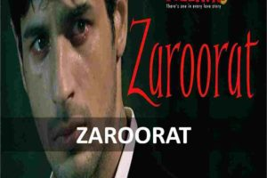 CHORDS OF ZAROORAT