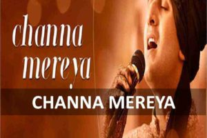 CHORDS OF CHANNA MEREYA