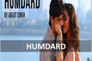 CHORDS OF HUMDARD