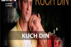 CHORDS OF KUCH DIN SE