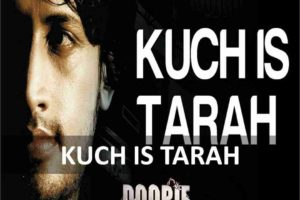 CHORDS OF KUCH IS TARAH