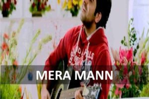 CHORDS OF MERA MANN