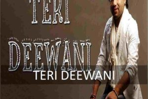 CHORDS OF TERI DEEWANI