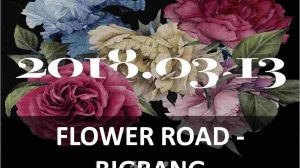 CHORDS OF FLOWER ROAD