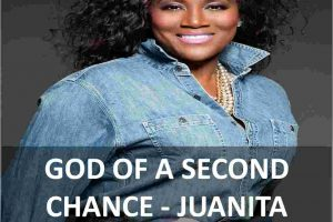 chords of god of a second chance