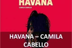 chords of havana