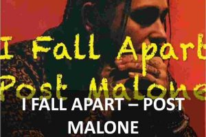 CHORDS OF I FALL APART