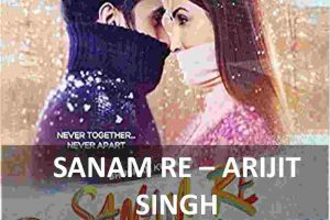 CHORDS OF SANAM RE