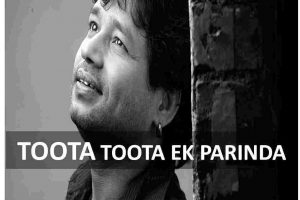 CHORDS OF TOOTA TOOTA EK PARINDA