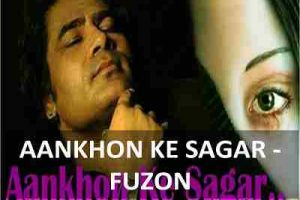 CHORDS OF AANKHON KE SAAGAR