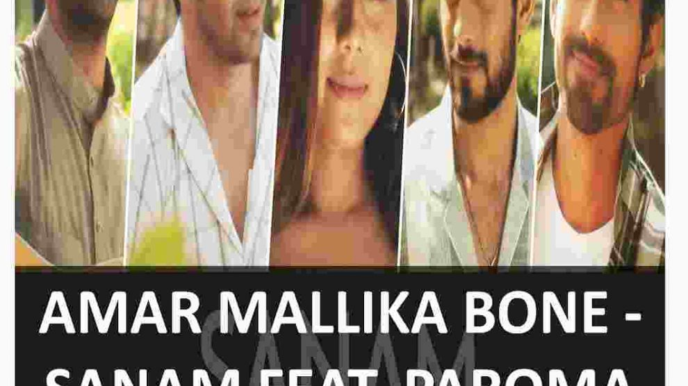 CHORDS OF AMAR MALLIKA BONE