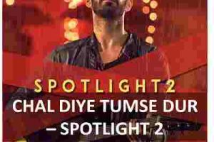 CHORDS OF CHAL DIYE TUMSE DUR