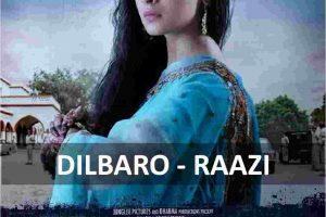 CHORDS OF DILBARO