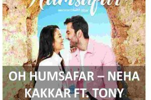 CHORDS OF OH HUMSAFAR
