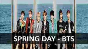 CHORDS OF SPRING DAY