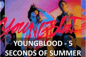 CHORDS OF YOUNGBLOOD