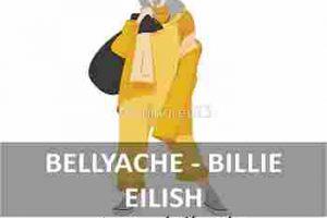 CHORDS OF BELLYACHE