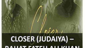 CHORDS OF CLOSER JUDAIYAN