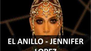 CHORDS OF EL ANILLO
