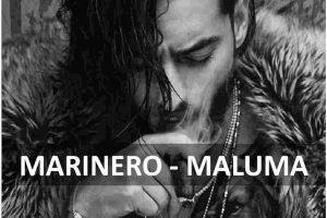 CHORDS OF MARINERO