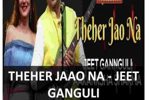 CHORDS OF THEHER JAAO NA