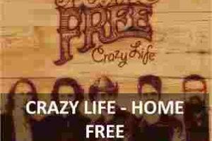 CHORDS OF CRAZY LIFE
