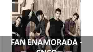 CHORDS OF FAN ENAMORADA