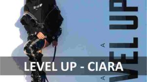 CHORDS OF LEVEL UP