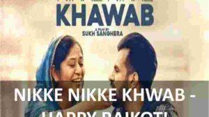 CHORDS OF NIKKE NIKKE KHWAB