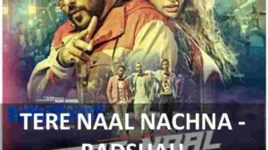 CHORDS OF TERE NAAL NACHNA