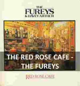 CHORDS OF THE RED ROSE CAFE