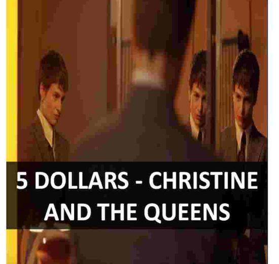 chords of 5 dollars